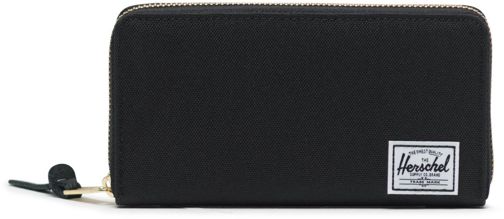 e383809dfb7a6 Herschel Thomas RFID Geldbeutel black